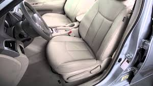 nissan sentra key fob cover 2015 nissan sentra push button ignition if so equipped youtube