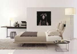 chambre haut de gamme lits lazy collection b b italia design
