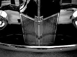 old chrysler grill free classic car images