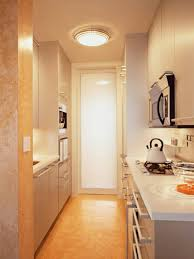 galley kitchen lighting ideas fascinating kitchen lowes ceiling lights best gallery pics of