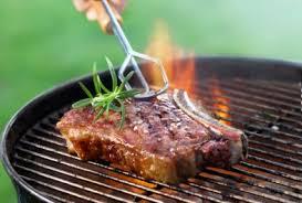 cuisine estivale le barbecue de la cuisine estivale confidentielles