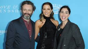 kate beckinsale ex michael sheen and his