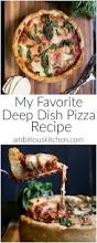17 best images about pizza on pinterest chicago style pizza