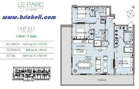 neo vertika floor plans le parc at brickell brickell com