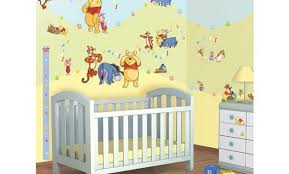 deco ourson chambre bebe décoration deco chambre bebe winnie l ourson 11 limoges deco