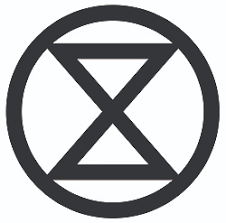 the symbol extinction symbol