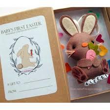 baby s easter gifts baby s easter bunny newborn keepsake giftsdefine