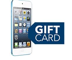 best ipod deals black friday gift card with ipod touch offered in best buy black friday 2012
