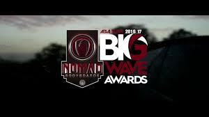 Entry9 by Emerald Presents 2016 17 Nomad Bodyboards Big Wave Awards Entry