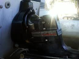 i o newbie mercruiser 140 exhaust page 1 iboats boating forums