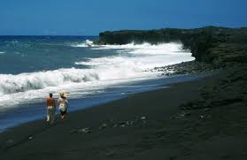 Black Sand Beaches by Black Sand Lovingthebigisland U0027s Weblog