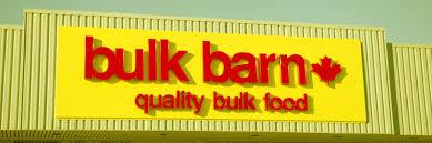 Bulk Barn Saint John Nb Commercial Atlantic Signs