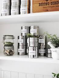 ikea kitchen canisters best 25 ikea jars ideas on pantry storage chalk
