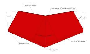 Bench Dog Tools 40 102 Bench Dog Crown Molding Jig Home Design Inspirations