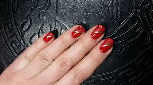 red carpet manicure sally hansen u0026 o p i matte top coat youtube