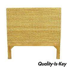Wicker Beds Wicker Headboard Ebay