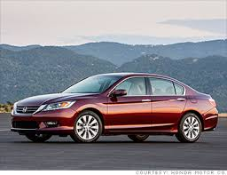 2013 honda accord value mid size car honda accord best resale value cars cnnmoney