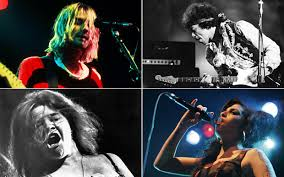 what pop stars pop and rock stars has died this year rock stars really do die young study finds musicians die 25 years