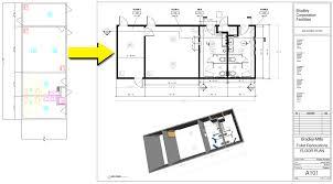 2 d as built floor plans bradley bim revit resource portal bradley revit library