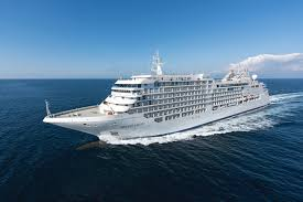 silversea cruises at luxuryonly cruises