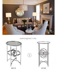 z gallerie side table amusing z gallerie side table 97 for your interior designing home