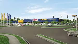 Home Design In Jacksonville Fl by It Still Doesn U0027t Look Like Ikea But Jacksonville Store Coming