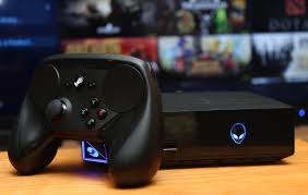 living room gaming pc alienware steam machine finally a gaming pc for the living room