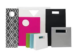 wholesale shopping bags printed and colors box and wrap