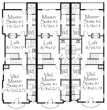 tudor style house floor plans