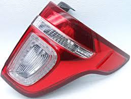 1996 ford explorer tail light assembly nice oem 2011 2015 ford explorer tail light passenger side bb5z