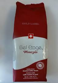 Home Design Ipad Etage Amazon Com Illy Cafe Ag 2 Bags Bel Etage Venezia Gold Label