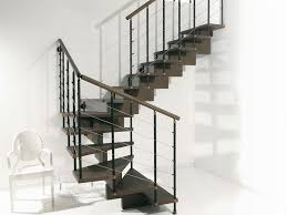 Quarter Turn Stairs Design Types Of Staircase Designs Steel Fabrication Services
