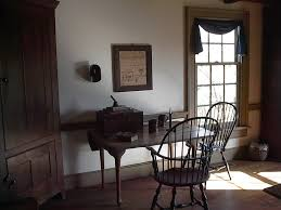 136 best period colonial room settings images on pinterest