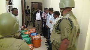 Radio Tbc Taifa Tanzania Dar Es Salaam Kapingaz