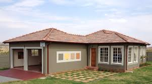 free house plans designs in south africa