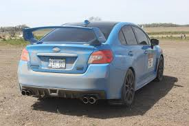subaru impreza wrx 2017 rally all we u0027ll drive still a rally car
