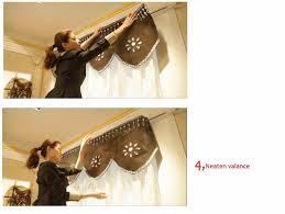 curtain valances for living room curtain valances for living room home design ideas and pictures