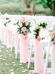 wedding ceremony decoration ideas best 25 wedding aisle decorations ideas on wedding