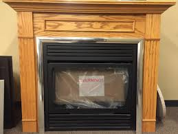 direct vent u0026 vent free fireplace closeouts
