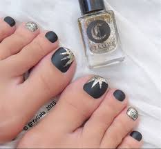 easy u0026 cute winter toe nail art designs u0026 ideas 2016 modern