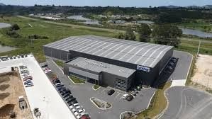 Industrial Sheds Commerical Sheds Lifestyle Sheds Sheds by Coresteel Buildings Better Steel Buildings