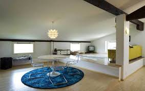 Round Rug Dining Room by Choosing The Perfect Dining Room Round Rugs The Purple Pumpkin Blog