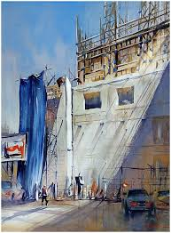1796 best watercolor 12 images on watercolour paintings