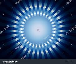 radial background soft blue color eps stock vector 230612563