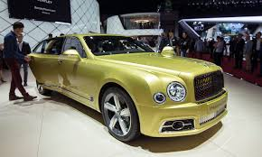 bentley pakistan these luxury supercars at the geneva auto show are a car lover u0027s