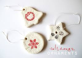 salt dough ornaments tag tibby