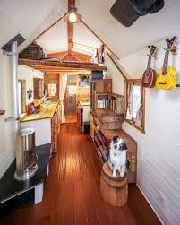Interiors Of Tiny Homes Home Design Ideas Pictures Remodel And - Tiny home interiors