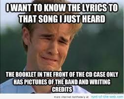Cd Meme - the best of the 90 s problems meme