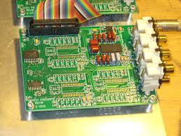 multi zone stereo stm32 design challenge page