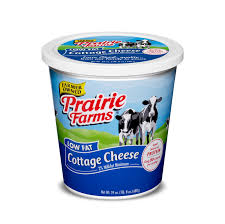 Cottage Cheese Singles by Cottage Cheese Lowfat Welcome To Prairie Farms